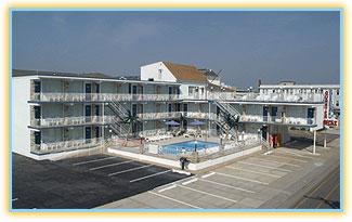 Brilliant Wildwood Motels Motels In Wildwood New Jersey Interior Design Ideas Lukepblogthenellocom